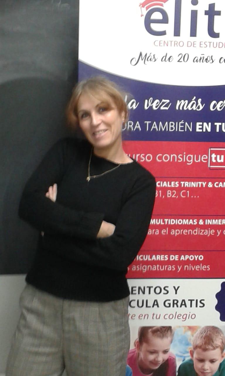 Equipo Academia Andújar 2