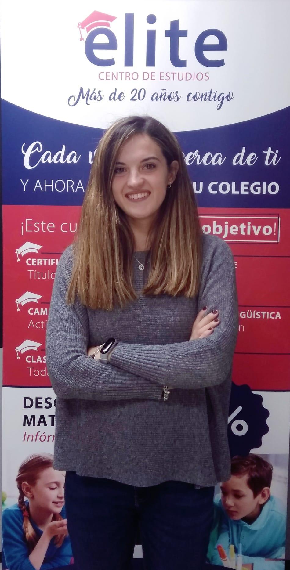 Equipo Academia Andújar 3