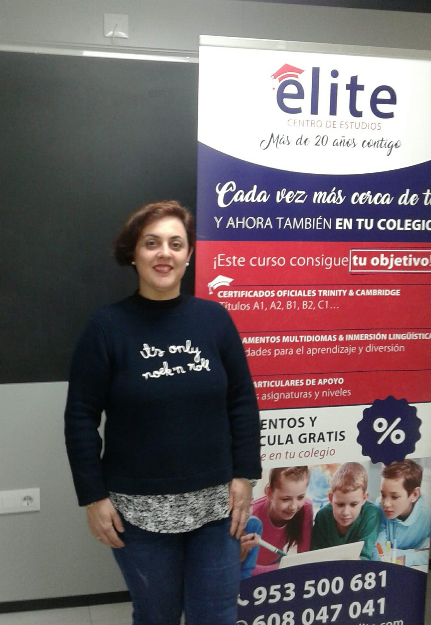 Equipo Academia Andújar 5